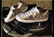Trainers  fall-winter 2015 / Sneakers