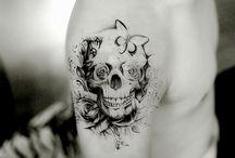 tatoo homme