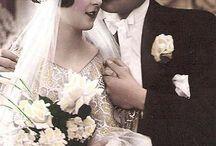 Wedding pictures / Ślubne obrazki