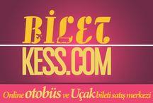 Otobüs Firmaları / Bütün otobüs firmalarından online bilet satın alabilirsiniz.