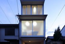 architecture / #architecture #tadao #ando #kujoyama