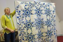 Edita Sitar Quilts