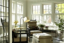 Florida room / by Judy Broadwater