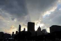 my kind of town, chicago is / by Monica
