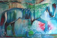 Murales Deco / Murales, cuadros , decoración Interior