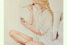 Drawing / Love drawings