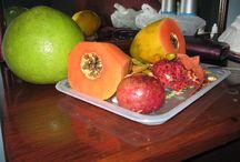Kuchnia dla ciężarnej (recipes for pregnant women) / Moje własne sposoby na dolegliwości I trymestru. :-)