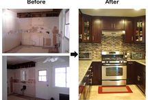 Mobile home makeover / by Jessica Ivey