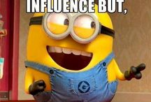 Minion related things