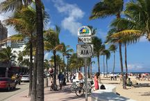 Fort Lauderdale  / ✈️