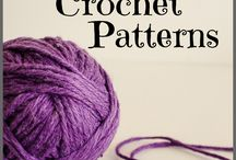 Free crotchet pattern web sites