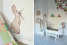 Kids rooms / by Jacqui Mason