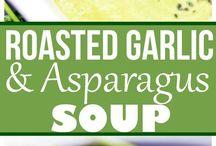 just soup