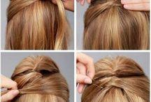 Anne / Hair up