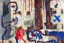 10. Kulturnacht in Herford und 3 Jahre AC-Galerie Tholen im Elsbach Haus