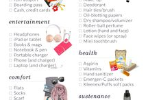 Packing Hacks and Tips / Need help packing? Hopefully these pins can help you out!