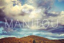 Manitou's Spirit / Manitou's inspirations