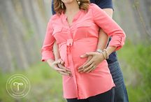 Maternity / by Tiffany Hix Photography