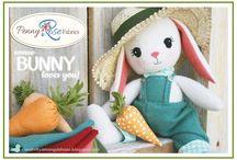 Penny Rose Wool