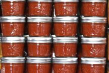 Home Canning & Preserving