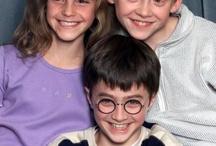 Harry Potter & Friends / by jodie groman