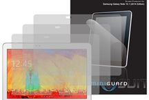 Galaxy Note 10.1 2014 Screen Protectors | MiniSuit