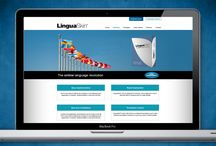 Linguaskin Language package / Branding and website