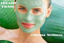 ST. PATRICK'S DAY FACIAL'S