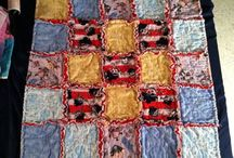 Rag Quilts handmade