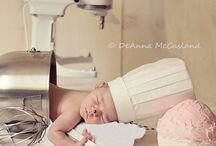 Photo Ideas - Baby