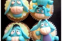 Cute (cup)cakes