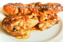 """Ai Fornelli Con Peppe / """"una buona forchetta con la passione per la cucina"""" Ricette facili e veloci!"""
