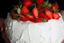 Рецепты самых вкусных тортов / Торты на все случаи жизни!