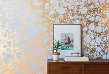 Dream Home: Walls / by Taylor Beadle
