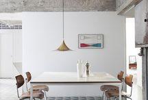 Ideas decoracion comedor - dining room / Decoracion en comedor Decoracion cocinas Dinning room Decoracion  Casa