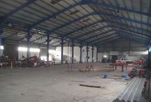 CODE No: 4009  New Industrial premises on the Agios Sylas Industrial Estate, Limassol. / CODE No: 4009  New Industrial premises on the Agios Sylas Industrial Estate, Limassol. Covered areas 2900m2 consisting of 2780m2 ground floor and 120m2 mezanine level. A plot of 7277m2, and an annual ground rent of €15,600. The building comprises 5 offices, 2 kitchens, 4 showers, 4 wc, double glazing, 8 large sliding doors, there is a large parking area in the front and rear of the building and three phase current supply.Has title deeds.(G41)Selling Price: € 4.500.000