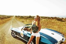 Car's & Girls