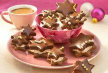 Weihnachts Plätzchen - Christmas Cookies / by Aylin Ülker Ruth