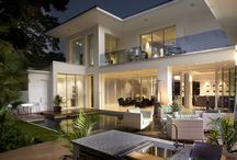 The New American Home / Modern Architecture #PhilKean