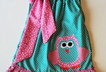vestidos para Laura