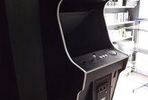 CHEP Arcade