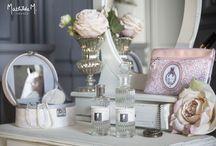 Parfum d'ambiance Marquise - Mathilde M.