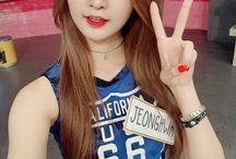 Junghwa /Exid/