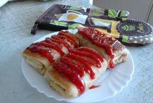 Moje jedzenie