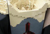 Lego Sarlacc Belly - Star Wars