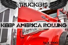 It's a Trucker Thing, You wouldn't Understand