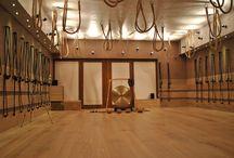 Szkoły jogi / Inspirujące miejsca nastawione na ćwiczenia body&mind