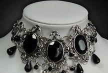 dark size jewellery
