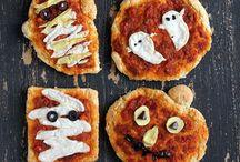 Halloween / Vegan halloween treats and ideas