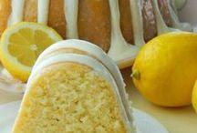 Zoete Baksels / Mijn favorite recepten voor overheerlijke zoete baksels